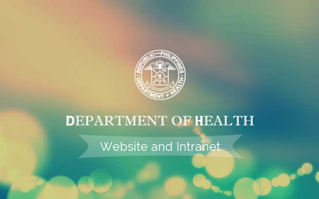 DOH Website